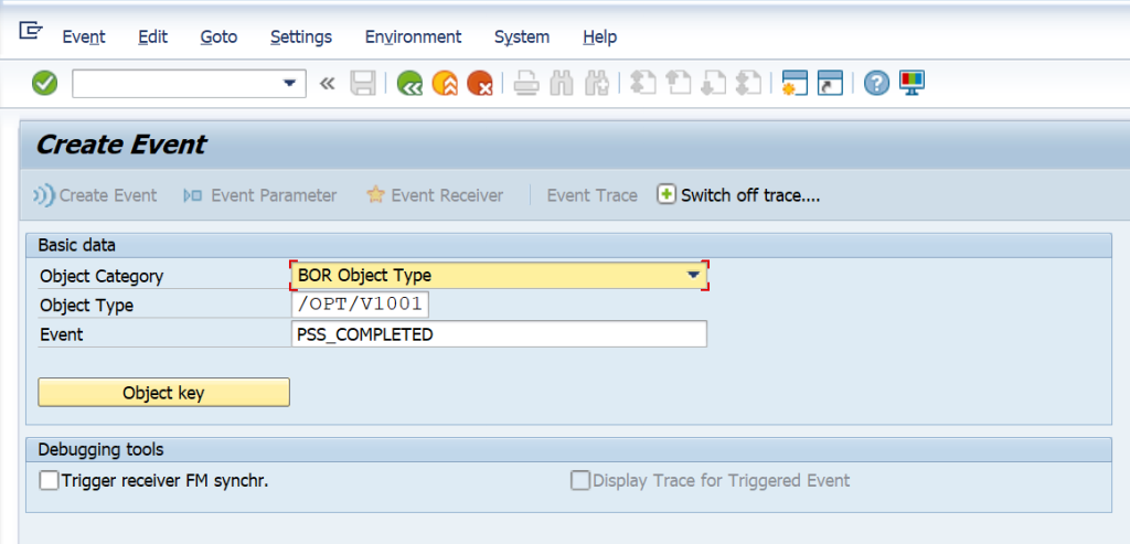 Re-trigger Workflow in OpenText VIM SAP