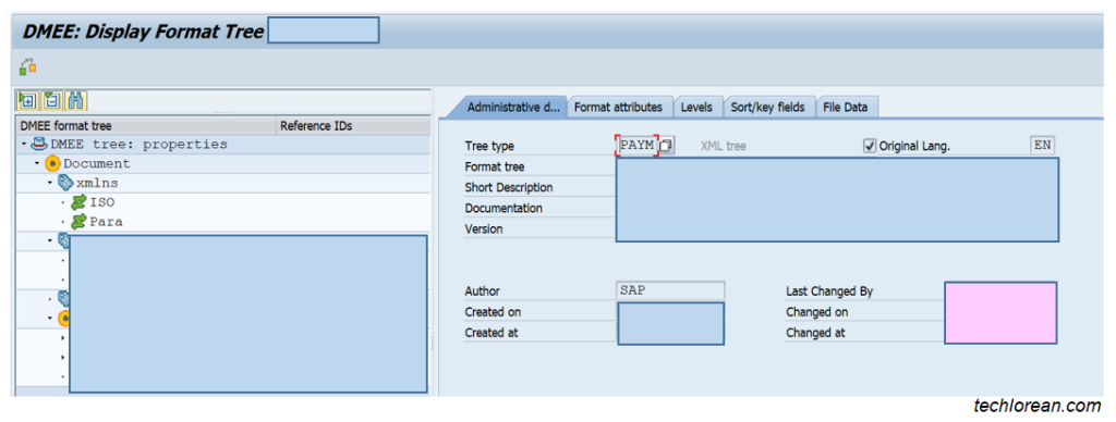 SAP DMEE How to change and generate DME How to Test DMEE