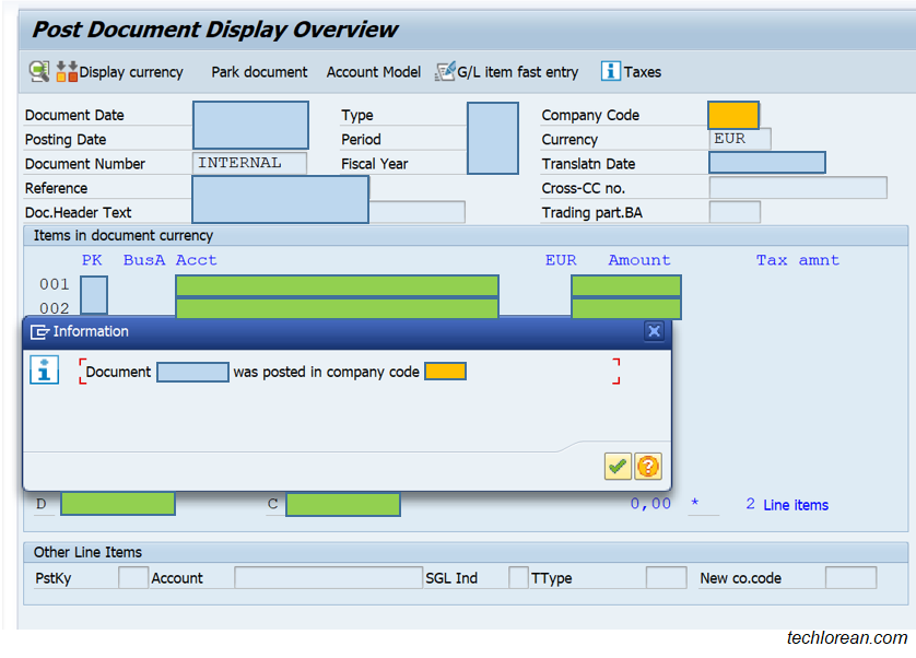 SAP DMEE How to change and generate DME How to Test DMEE post accounting document