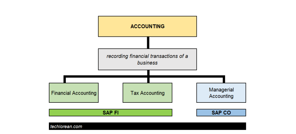 SAP Accounting Tutorial for Beginners - Introduction