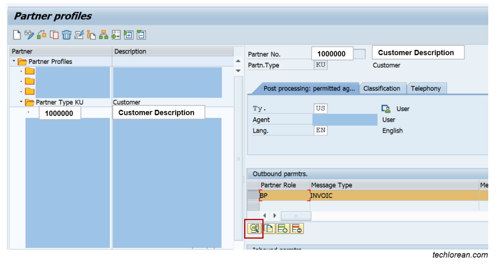 How to Resolve SAP IDoc Error Passing Data to Port WE20