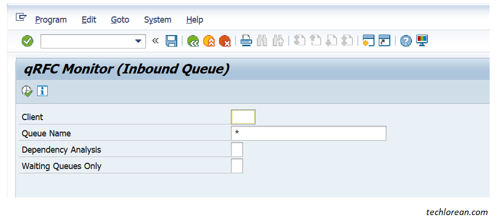 SMQ2 SAP SXMB_MONI Basic Overview and troubleshooting for SAP Functional Consultants (Non-BASIS)