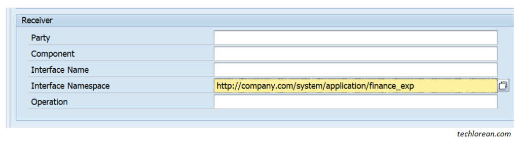 SAP SXMB_MONI Basic Overview and troubleshooting for SAP Functional Consultants (Non-BASIS)